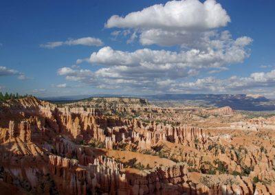 Utah: Der Brice Canyon.